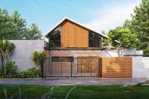 Project Design Architecture Eticon