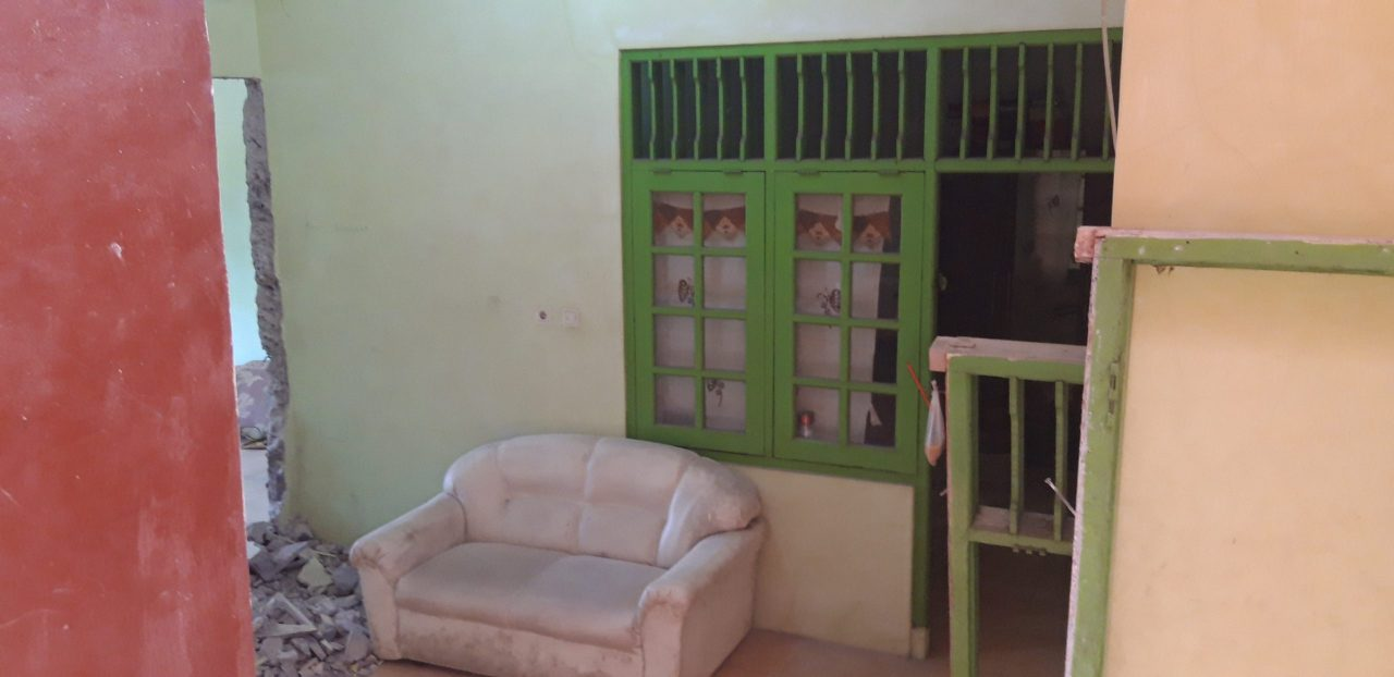 jasa desain hostel
