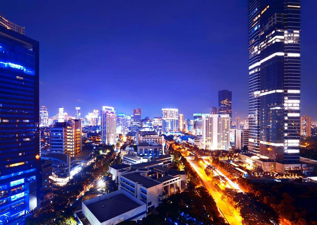 Smart City: Kota untuk Orang Pintar?