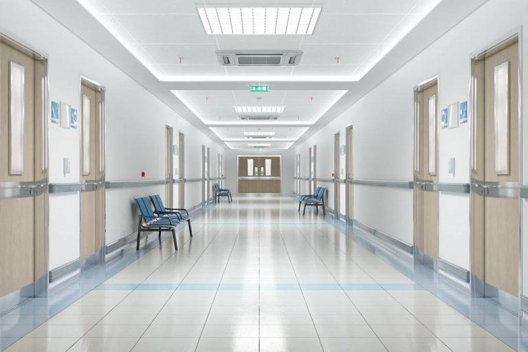 SLF untuk Rumah Sakit