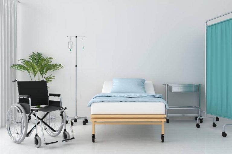 SLF Rumah Sakit