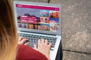 Strategi Pemasaran Digital bagi Destinasi Wisata