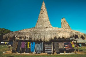 Pengembangan homestay di desa wisata